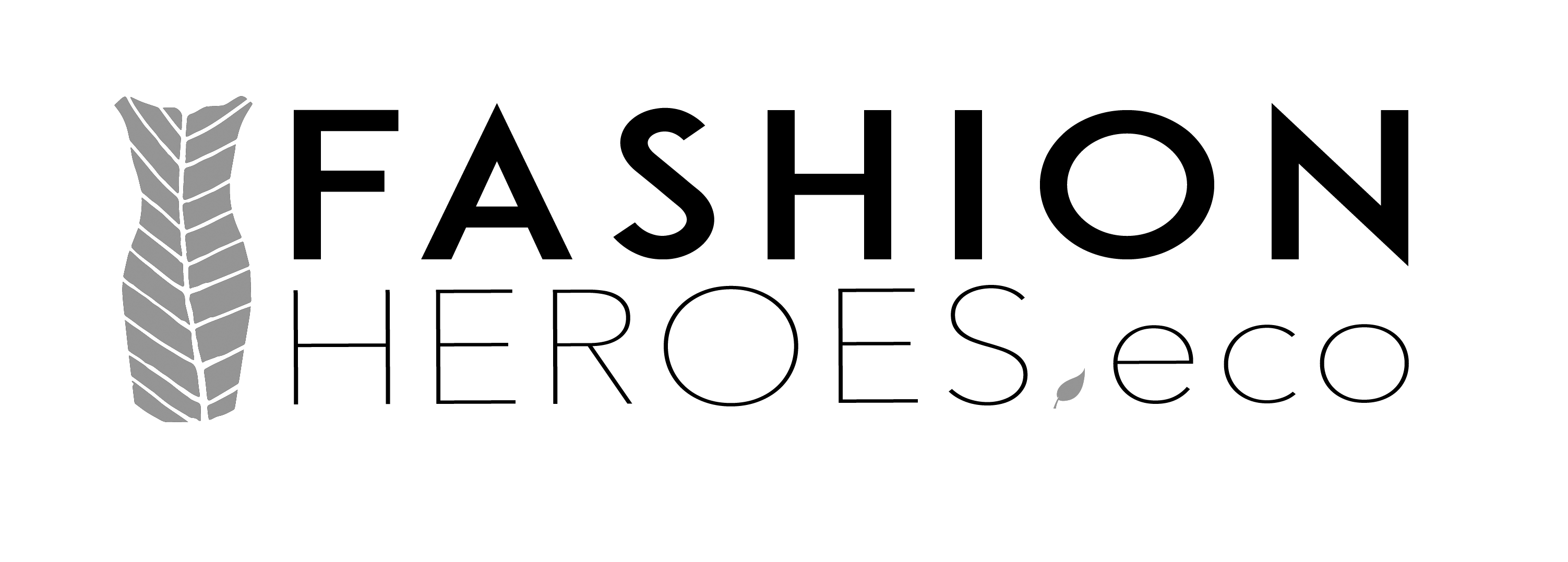 Fashion Heroes logo