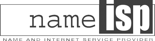 Name ISP logo